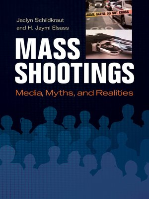 cover image of Mass Shootings