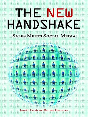 cover image of The New Handshake