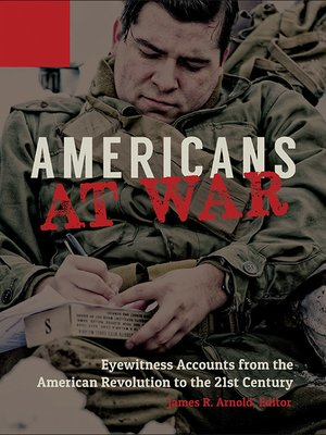 cover image of Americans at War