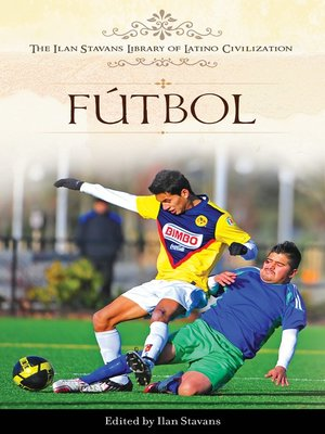 cover image of Fútbol