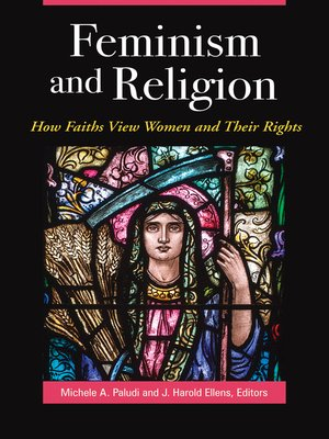 cover image of Feminism and Religion