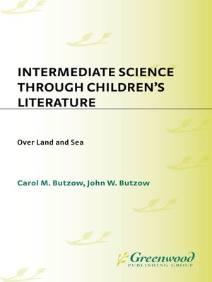 cover image of Intermediate Science