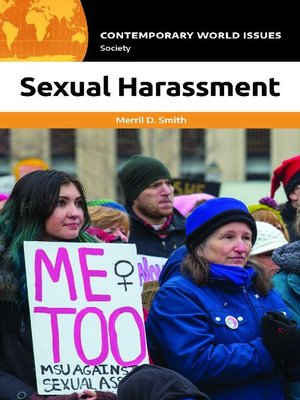 cover image of Sexual Harassment