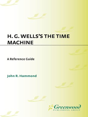 the time machine literary choices