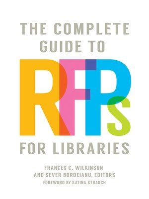 cover image of The Complete Guide to RFPs for Libraries