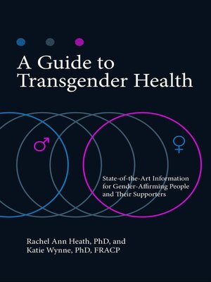 cover image of A Guide to Transgender Health