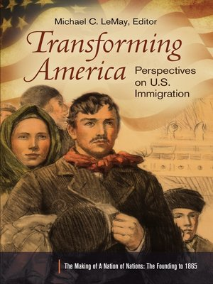 cover image of Transforming America