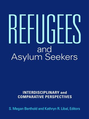 cover image of Refugees and Asylum Seekers