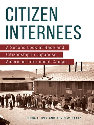 cover image of Citizen Internees