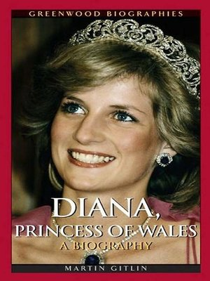 a biography of princess diana of whales