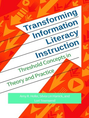 cover image of Transforming Information Literacy Instruction