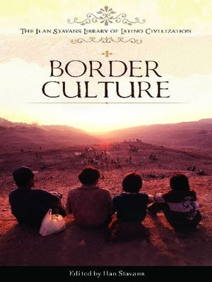 cover image of Border Culture