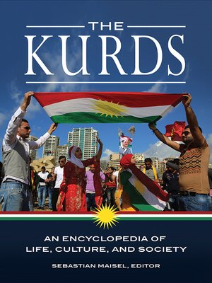 cover image of The Kurds
