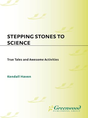 cover image of Stepping Stones to Science