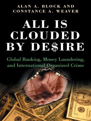 cover image of All Is Clouded by Desire