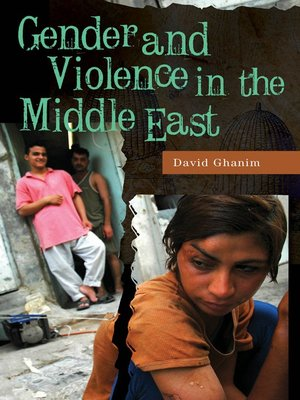cover image of Gender and Violence in the Middle East