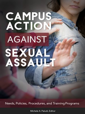 cover image of Campus Action Against Sexual Assault
