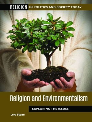 cover image of Religion and Environmentalism