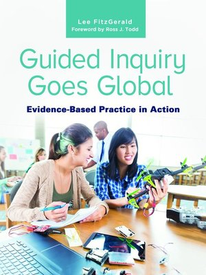 cover image of Guided Inquiry Goes Global