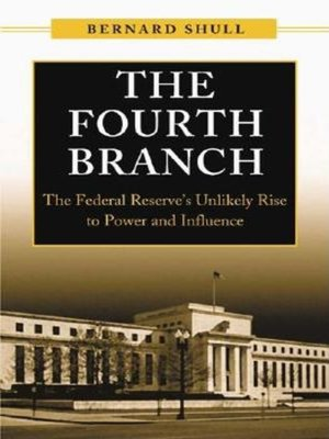 cover image of The Fourth Branch
