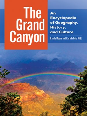 cover image of The Grand Canyon