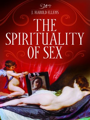 cover image of The Spirituality of Sex