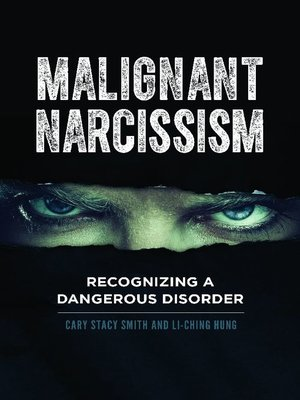 cover image of Malignant Narcissism