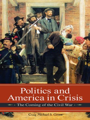 the civil war the unavoidable war in america The american civil war was avoidable the explosion of the american civil war was caused by a vast number of conflicting principles and prejudices, fueled by sectional differences, and set afire by a very unfortunate set of political events.
