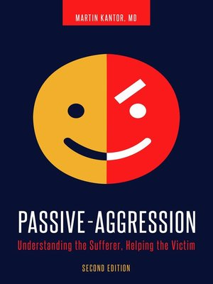 cover image of Passive-Aggression
