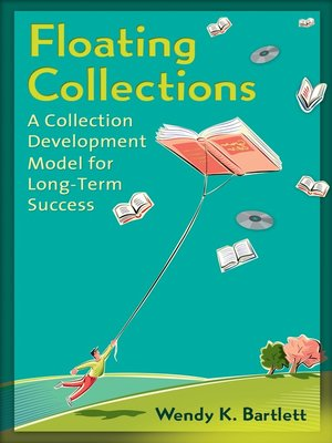 cover image of Floating Collections
