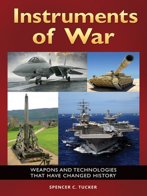 cover image of Instruments of War