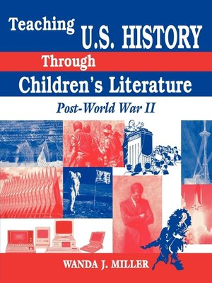 cover image of Teaching U.S. History Through Children's Literature