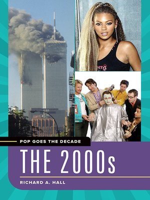 cover image of Pop Goes the Decade