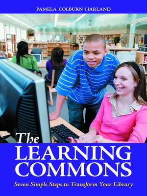 cover image of The Learning Commons