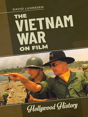 cover image of The Vietnam War on Film