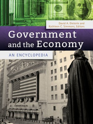 cover image of Government and the Economy