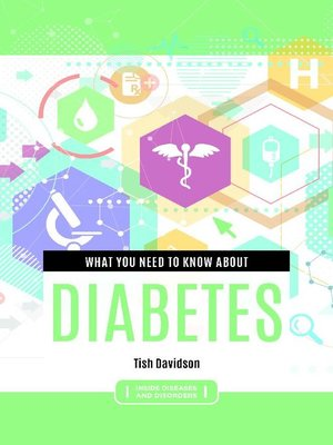cover image of What you need to know about Diabetes