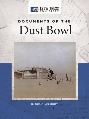 cover image of Documents of the Dust Bowl