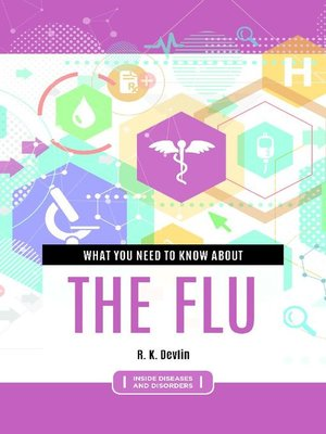 cover image of What You Need to Know about the Flu