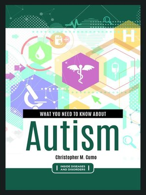cover image of What You Need to Know about Autism