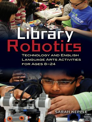 cover image of Library Robotics