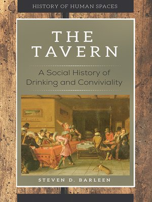 cover image of The Tavern