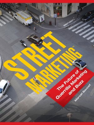 cover image of Street Marketing<sup>TM</sup>