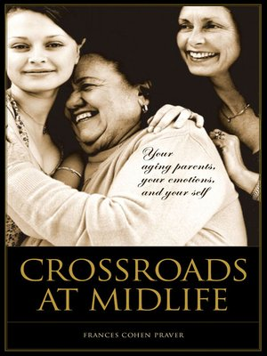cover image of Crossroads at Midlife