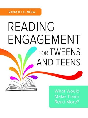cover image of Reading Engagement for Tweens and Teens