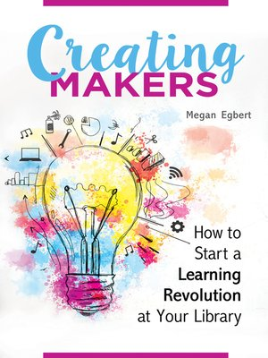 cover image of Creating Makers