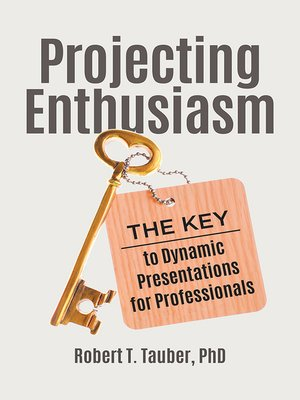 cover image of Projecting Enthusiasm
