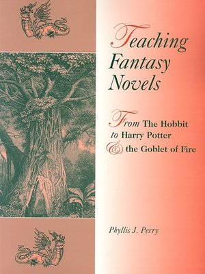 cover image of Teaching Fantasy Novels