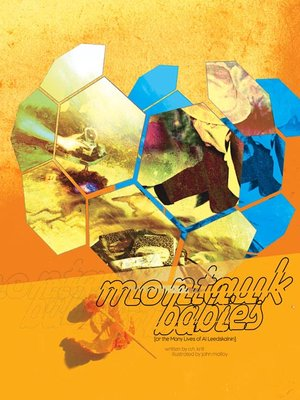 cover image of Montauk Babies