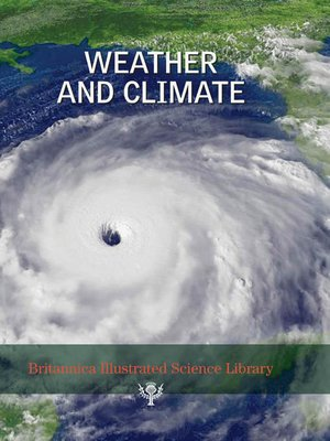 cover image of Britannica Illustrated Science Library: Climate
